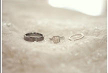 Wedding Rings & Bling / by Nadya Furnari Photography