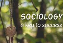 Sociology at Work / Promoting the professional excellence of applied sociologists and supporting career planning of students