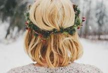 Xmas / DIY  Decoration  Idea  Craft Clothes Food #Christmas #Xmas #Noël #Winter #Holidays