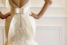 Wedding Dresses / by Shannon Legue