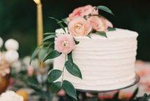 Wedding Cake / by Shannon Legue