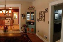 My house & DIYS / My DIYS & HOME PROJECTS!
