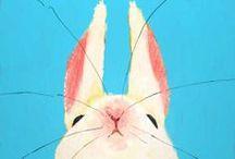 Pâques / Ambiance et inspiration autour de la fête de #Pâques #Easter Déco, recettes, DIY, Photos, Illustrations