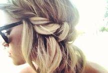 Miroir, miroir qui est la plus belle ! / hair, beauty, maquillage, coiffure, style, beauté