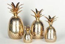 Ananas / Ananas Fruit