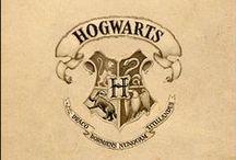 Harry Potter / Tout sur Harry Potter