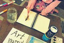 Activities - Journaling / by Tina Miller