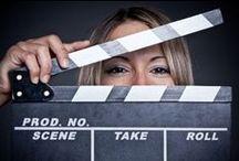 Business - Blogging & Vlogging / by Tina Miller
