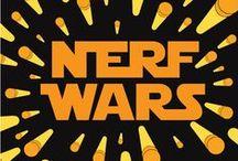Activities - Nerf / by Tina Miller