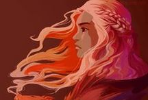 Game of Thrones - Art of