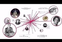 Science Stories / The Royal Society created a series of science stories to celebrate 350 years of Philosophical Transactions, the world's oldest science journal in continuous existence.