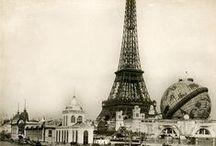 Histoire-Exposition universelle 1900