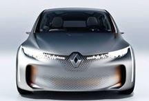 Renault-concept car