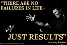 New Year, New You Sweepstakes / by Tony Robbins