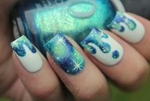 Nail Art / by Kimberly Lapierre