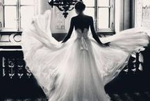 Here Comes The Bride  / by Kendra LaFromboise