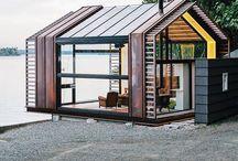 Architecture | Outside