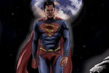 Superman / by Keith Lyle