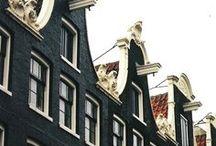 ♦ Amsterdam ♦