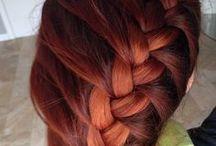 Red heads / Alles für und rund um rote Haare