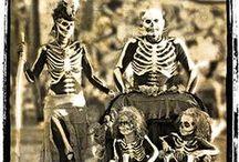 Halloween / by Jessica Neal