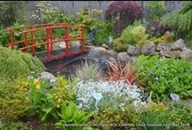 UK Gardens That Open For Charity / These are photos of UK Gardens taken by me to promote garden charities. There are some intuitive garden designers out there. Enjoy! http://www.gardensweekly.co.uk/