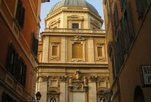 Rome / This small photo collection includes some of my favourites from my 2010 trip to Rome. Have a peek at my article collection from this fascinating trip: http://www.travelandtransitions.com/our-travel-blog/rome-frascati-orvieto-2010/