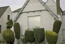 Garden Design Dreams or Disasters? / Each to their own.....