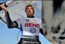 Antoine Albeau Champion du Monde