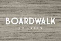 """Boardwalk Collection [BATH] / The beautiful new Boardwalk Collection by Cutler Kitchen and Bath is available now through The Home Depot.  The collection comes in two colours and two sizes (36"""" and 48"""") with a bevel shaker door style. The Boardwalk Collection is a gorgeous addition to any bathroom!  This collection is sold as DIY (Do It Yourself) or commonly known to as RTA (Ready To Assemble). Vanities are sold without a top. Decorative hardware (door and drawer handles) are not included."""