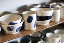 ♦ Pottery & Ceramic ♦