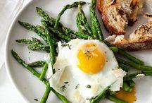 dine | breakfast / by Mariah Jaloudi