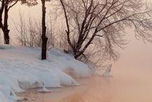 Winter ~ Seasons