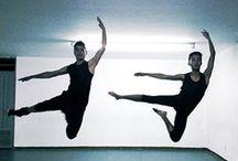 Live Dance / Vive la Danza como si fuera el ultimo día de la Vida.