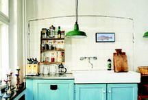 ♦ Kitchen ♦