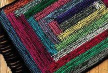 To crochet / Intressanta, roliga och fina ideer som jag vill virka.