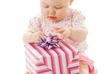 Baby Gifts / Personalised baby gifts for Ireland and UK, ideas for baby and baby shower gifts.
