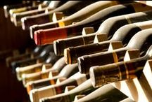 Wines / Heritage Wines and Spirits provides a large range of different wines.