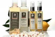 Holistic Hair Care / This is a holistic boutique line of handmade, artisan products designed to celebrate the wondrous and precious gifts that nature has given us.