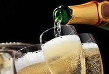 Champagne / Heritage Hampers Ltd delivers a large range of Champagne and sparkling wine.