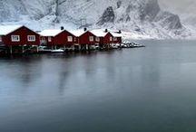 ♦ Norway ♦