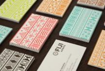 Business Cards | Identity