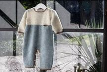 Pure cashmere / little ponzi . knitwear collection