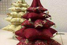 Patchwork-Vánoce