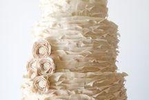 Esküvő torta inspiráció