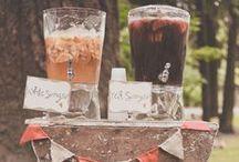 Esküvő italinspirációk