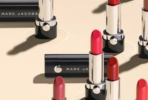 #LeMarc / Inspiration on How to Wear Marc Jacobs Beauty Le Marc Lipstick