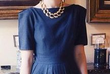 .vestidos / Referências de modelos e cores.