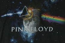 Pink Floyd / my 60s 70s 80s 90s years