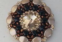 Pohanka (Pinch beads)